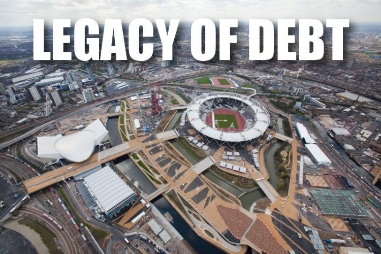 Newham's Olympic Park